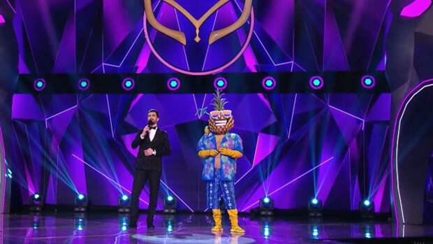 Сергей Соседов рассказал, почему шоу «Маска» пользуется таким успехом у зрителей