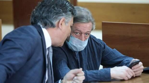 Тайный свидетель в скандальном деле: На что готов пойти Ефремов, чтобы избежать тюрьмы?