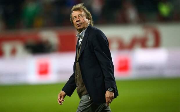 Семин назвал двух тренеров, вкоторых онвидел своих преемников в«Локомотиве»