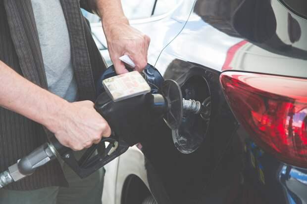 Автовладельцев Удмуртии призывают переоборудовать свои машины под использование газа