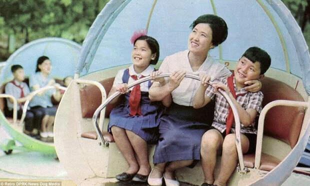 Северная Корея доКим Чен Ына— рай для туристов