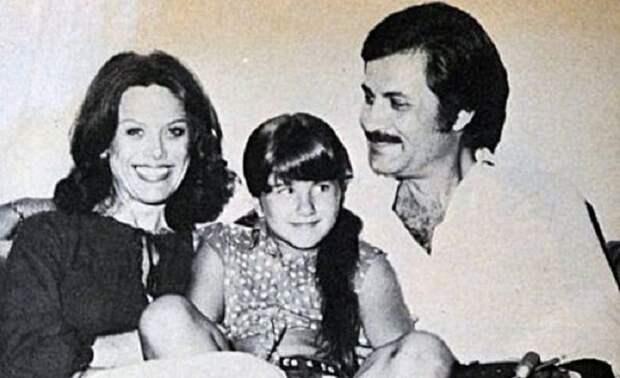 До «Друзей»: жизнь Дженнифер Энистон до того, как она стала звездой