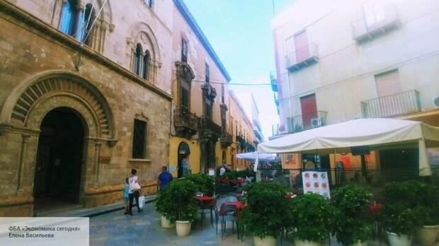 История бизнесмена из Порту: Le Monde рассказала, как кризис ударил по туризму в Европе