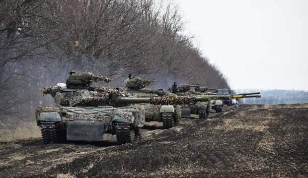Экс-комбриг ДНР Ходаковский рассказал о возможной тактике войск республик Донбасса в случае наступления Украины