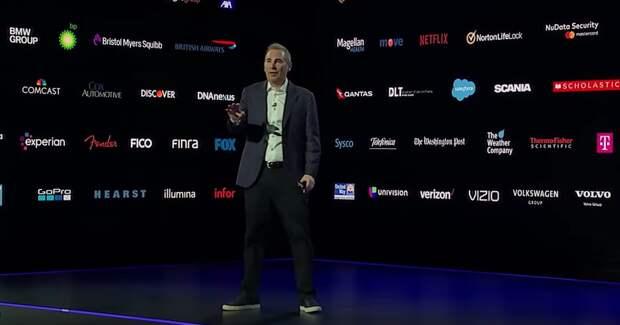 Джефф Безос назвал преемника на посту гендиректора Amazon