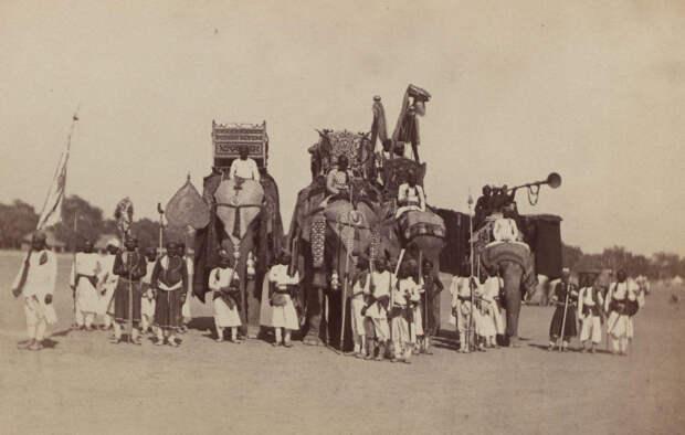 Albom fotografii indiiskoi arhitektury vzgliadov liudei 33 2