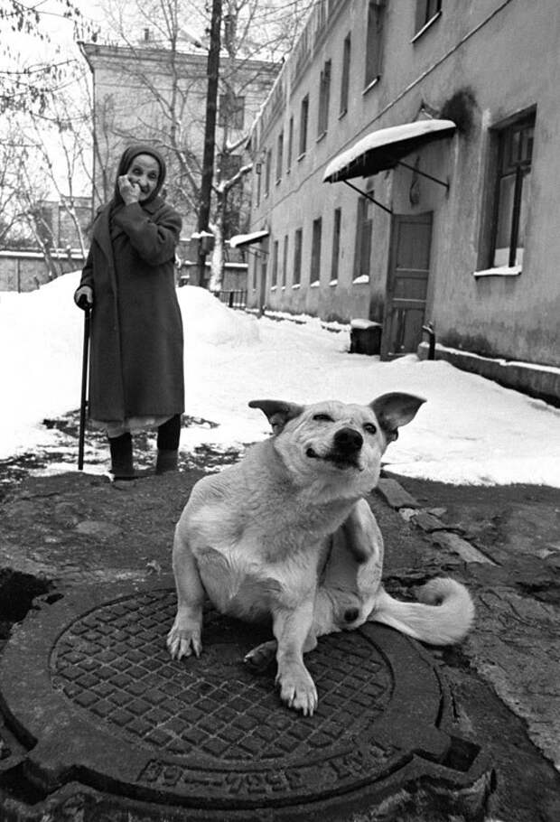Фотограф Евгений Канаев: «Казань и казанцы в 90-е» 18
