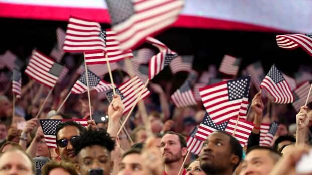 Александр Роджерс: Американская политическая система – убогая химера