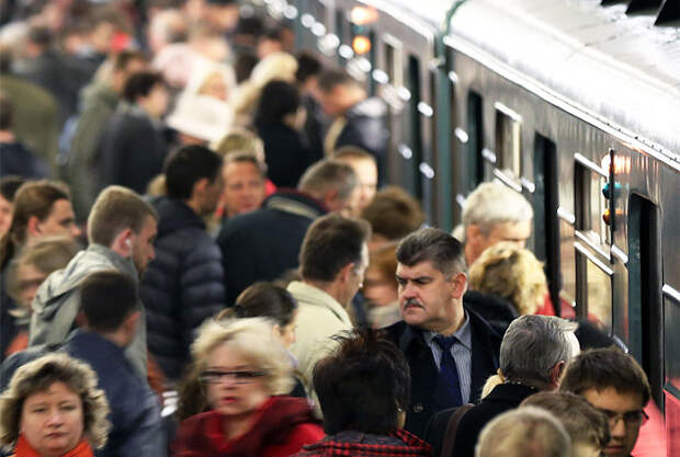 Особенности национального метро