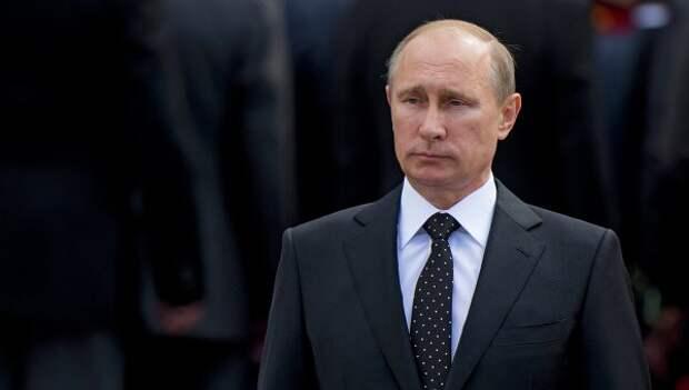 Опрос: 66% россиян хотят видеть Владимира Путина на посту президента после 2018 года
