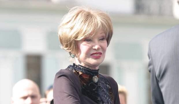 «Гурченко для меня никто!»: шокирующая исповедь зятя о тяжбах с жадной актрисой