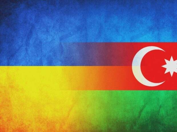 Киев вступился за Азербайджан по милости Порошенко и Ющенко