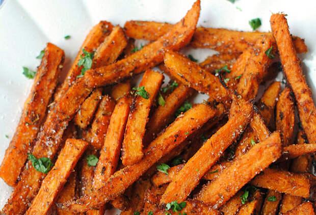 Картошка из духовки, которая нарушает все правила