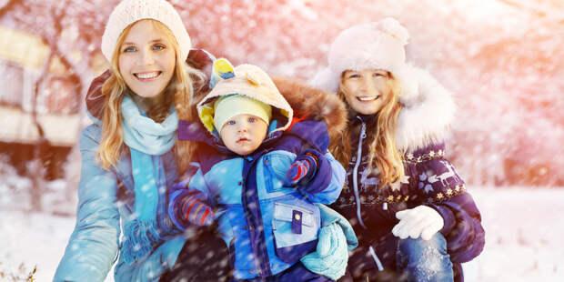 Провожаем зиму позитивными мотиваторами