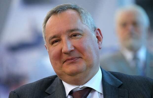 Рогозин: космическая отрасль России может окончательно деградировать