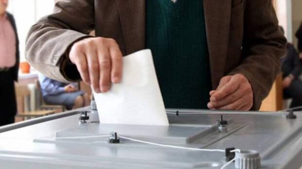 Досрочные выборы в Болгарии