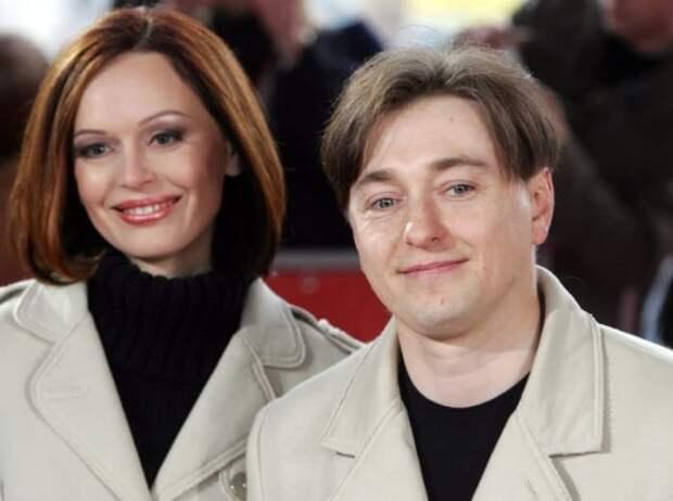 Ирина и Сергей Безруковы | Фото: vokrug.tv