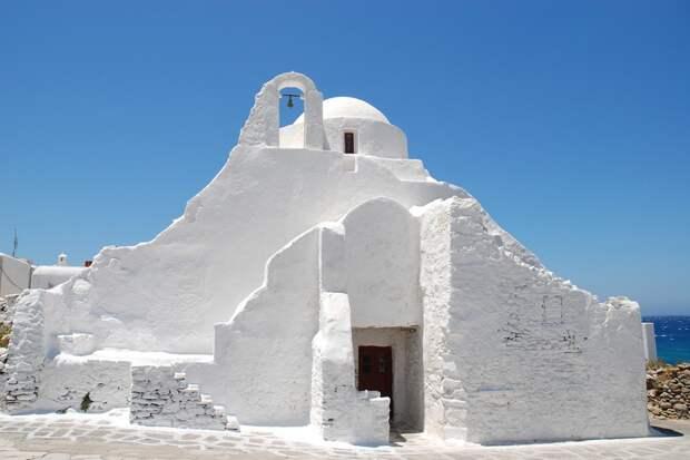 Greece16 30 поводов влюбиться в Грецию