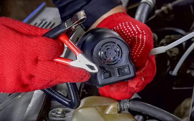Как сменить масло в двигателе без смотровой ямы или подъемника