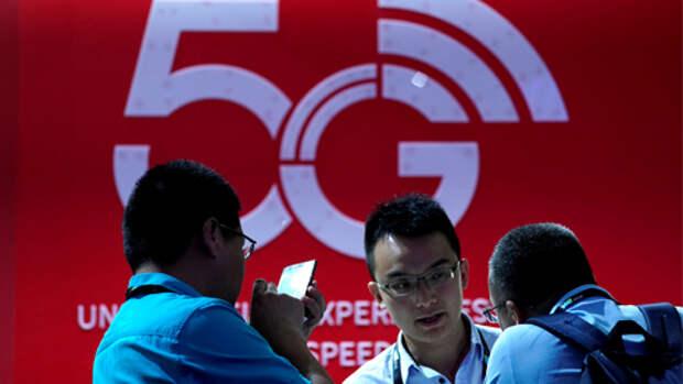 5G: есть ли опасность?