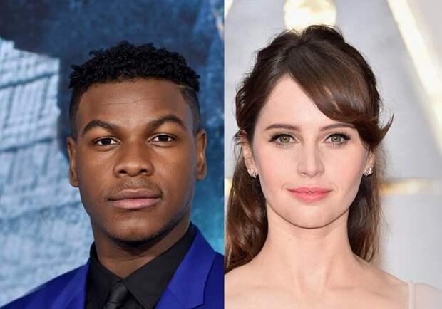 Актёры из «Звёздных войн» снимутся в триллере о мести «Граница»