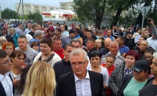 Маленькая Чемодановка встала на дыбы, всполошив всю Россию. Власть отчаянно пытается остановить цыганские погромы
