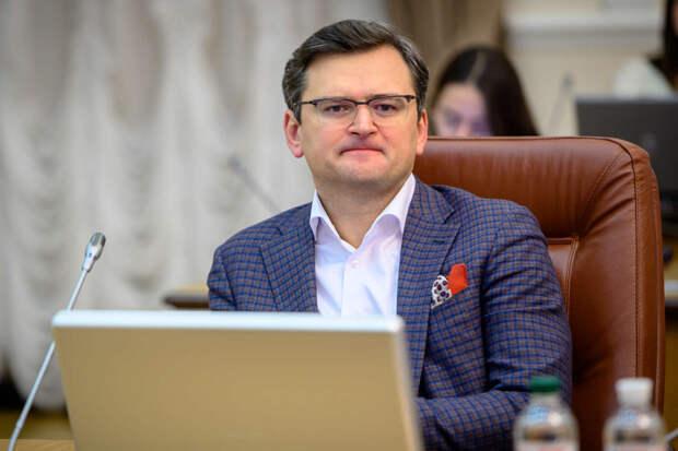Украина передала США список самых экстренных нужд армии – Кулеба