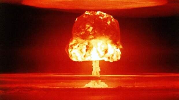 В США заявили, что готовы защищать Японию оружием массового поражения