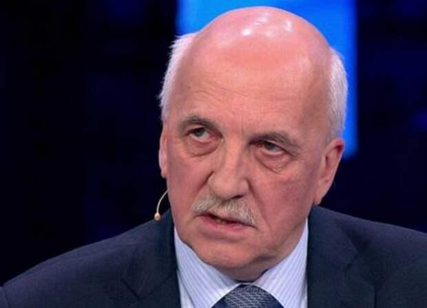 Мураховский объяснил российско-американский инцидент в Сирии
