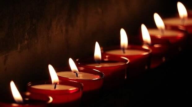 Евпаториец посвятил стихотворение трагедии в Казани