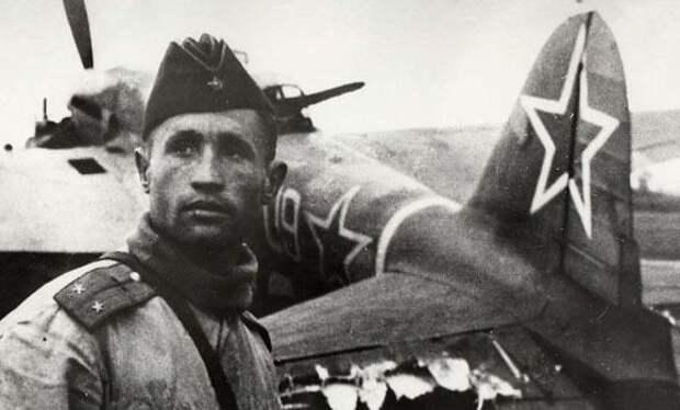 «Огненные тараны» советских летчиков: сколько их было на Великой Отечественной