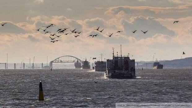 Военные аналитики рассказали о планах Москвы вернуть воду в Крым