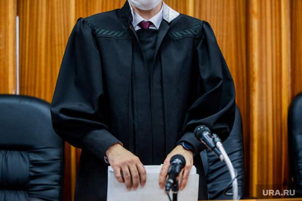 Политолог Платошкин изХМАО может получить 6 лет лишения свободы