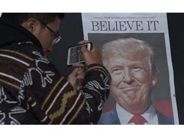 Исход гонки Байдена и Трампа невозможно пока предсказать. Причина — революция, охватившая США