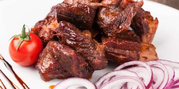 Минпромторгу отчитаются за цены на мясо