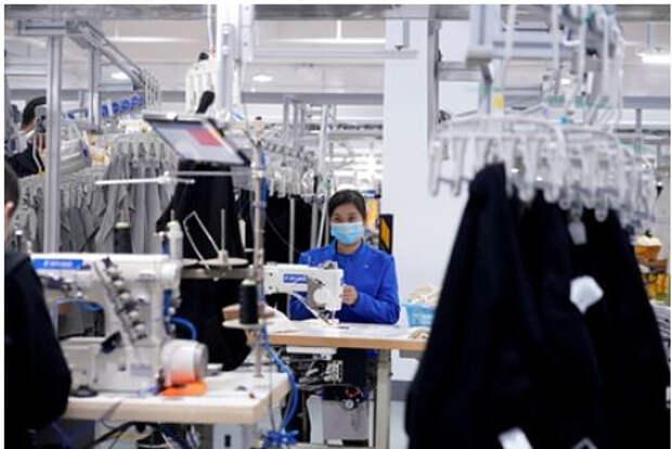 Китай запретил убийственный рабочий график