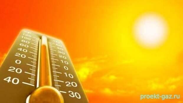 Нефть и газ попали в список виновников аномальной жары