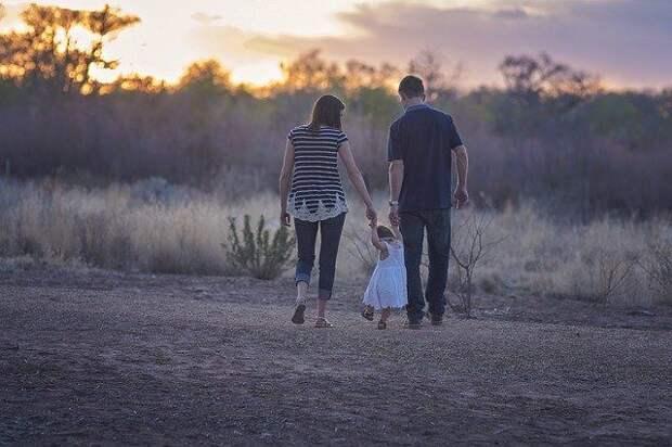 Россияне назвали причины, по которым не хотят заводить детей