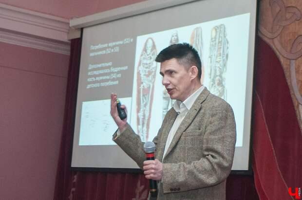 Владислав Житенев