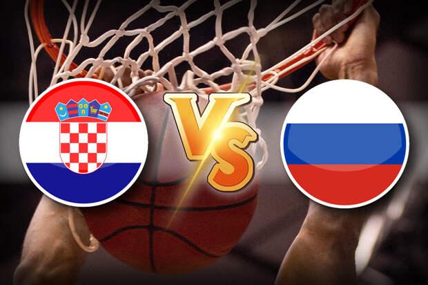 Хорватия – Россия: прогноз на матч Евробаскета. Наши девушки уверенно победят