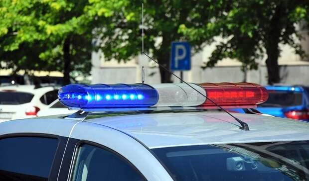 Бывалый преступник попытался ограбить магазин в Приморье