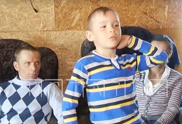 Учитель физкультуры избил первоклассника в Нижегородской области