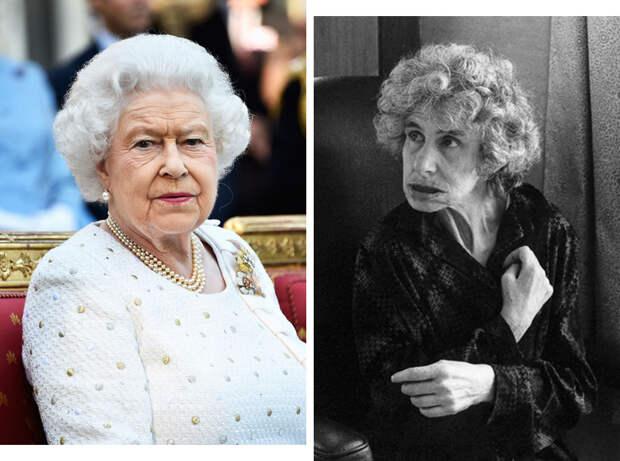Жизнь, которой не было: как сложилась судьба «исчезнувших» сестер Елизаветы II