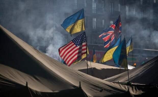 Депутат Рады заявил о плане США втянуть Россию в войну с Украиной и Европой
