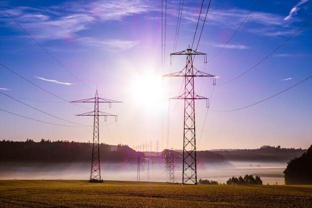 Прибалты договорились о прекращении закупок электроэнергии из Белоруссии