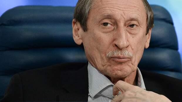 Балахничев - о своем сроке: это война против России