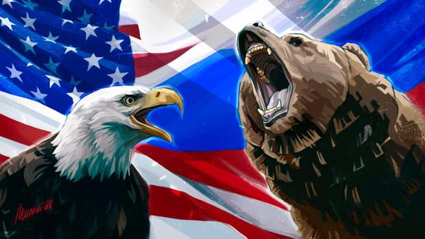Роль России в «невидимом» конфликте за человечество
