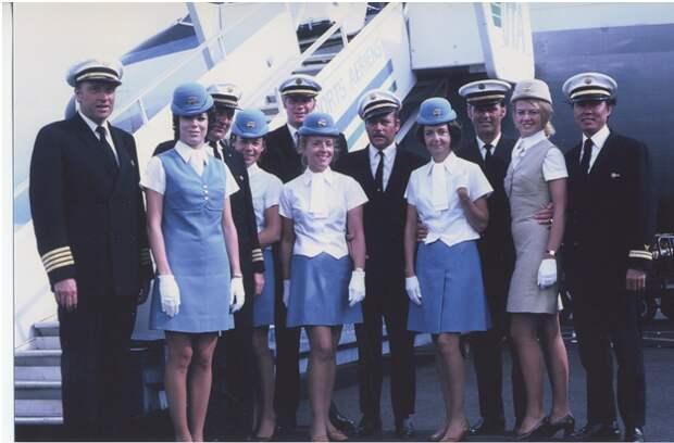Последний полёт Pan Am