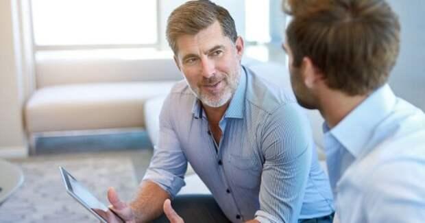 Кто такой ментор, зачем он нужен и как его найти?