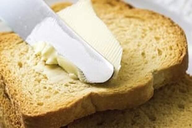 Как быстро размягчить сливочное масло из морозилки? 4 простых способа